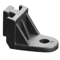 Picture of SPAL Fan Mounting Bracket Kit (1 pieces)