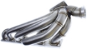 Picture of BMW  turbomanifold for E36, M3, M50, M52, M3, S5, S50 - T4 turbo