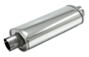 """Picture of """"Turbolight"""" - Stainless 3 """"- Simons U337600R"""