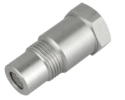 Picture of Oxygen Sensor Extension Spacer Extender Bung Adapter With Catalyst CEL Fix CSV Eliminator Adapter M18x1.5
