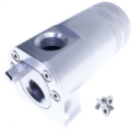 Picture of Qualitec - Catch tank billet - Silver