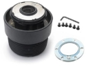 Picture of Steering wheel hub for VW Golf 4
