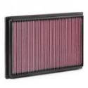 Picture of K&N filter - 33-2384