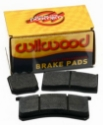 Picture of Wilwood Pad Set BP-10 7416 FNSL4/6 BNSL4/6