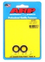 Picture of ARP 7/16in ID 3/4inOD Black Washer (Pack of 2)