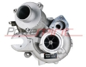 Picture of IS38XR -3 - Dual ball bearing + ticket wheel - 560 HP